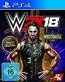 WWE 2K18 - WrestleMania Edition - [PlayStation 4]