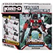 Kre-O Transformers Micro-Changers Combiners - Superion