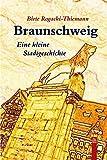 Braunschweig: Eine kleine Stadtgeschichte (Stadtgeschichten)