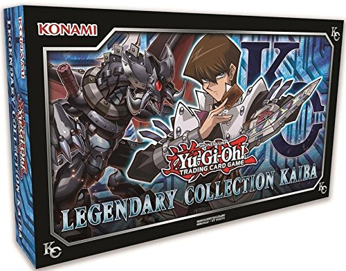 Yu-Gi-Oh ! Legendary Collection Kaiba - English