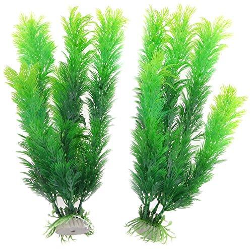 sourcingmap-acuario-fish-tank-planta-artificial-agua-plantas-adorno-par-verde