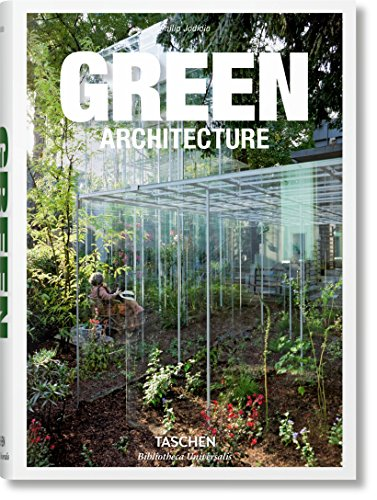 Green architecture par Philip Jodidio