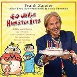 40 Jahre Hamster Hits -