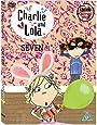 Charlie and Lola - Volume 7 [DVD]