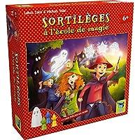 Matagot Kids - Sortilèges à l'école de magie