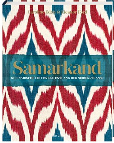 Samarkand: Kulinarische Erlebnisse entlang der Seidenstraße