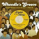Seattle's Finest Funk & Soul '65-75