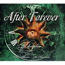 Decipher: The Album & The Sessions (Special Edition) by After Forever (2011-12-13)