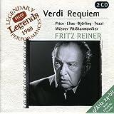 Verdi : Requiem - Quatre pièces sacrées