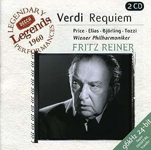 Verdi: Requiem/Four Sacred Pieces