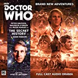 The Secret History (Doctor Who)