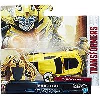 Transformers - Turbo Changers Bumblebee (Hasbro C1311ES0)