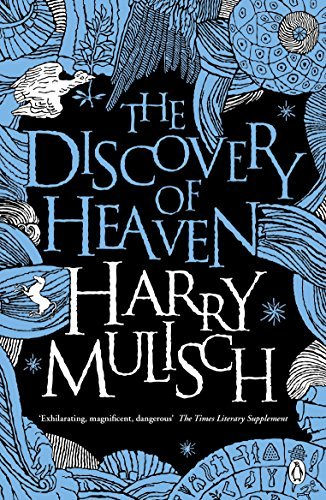 The Discovery of Heaven by Harry Mulisch (2011-01-01)