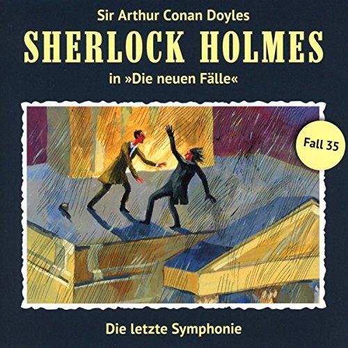 Die Letzte Symphonie (Neue Fälle 35) - 36 Ort,