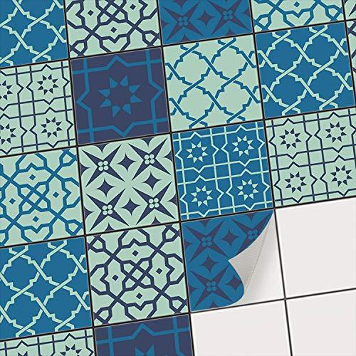 Decorazione piastrelle cucina   Foglio adesivo per piastrelle ...