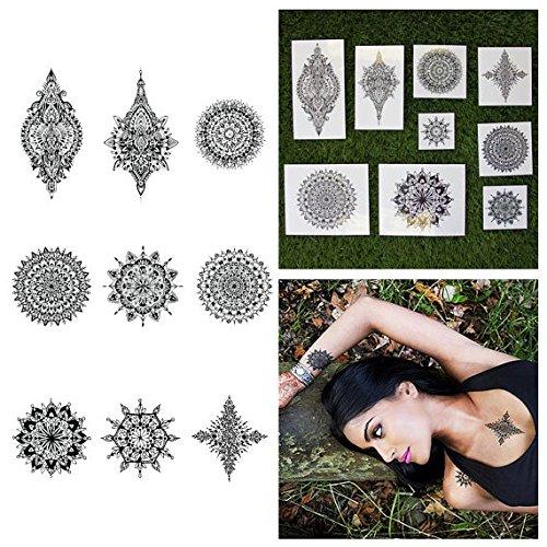 tattify-tatouages-temporaires-complexe-mandala-lachez-vous-set-de-18