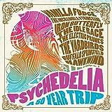 Psychedelia: A 50 Year Trip