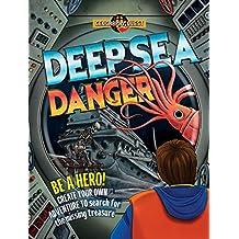 Geography Quest: Deep Sea Danger