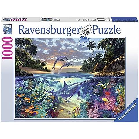 Ravensburger - Puzzle de 1000 piezas (19145)