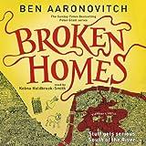 Broken Homes: PC Peter Grant, Book 4