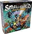 Asmodee - Jeu de Stratégie - Small World