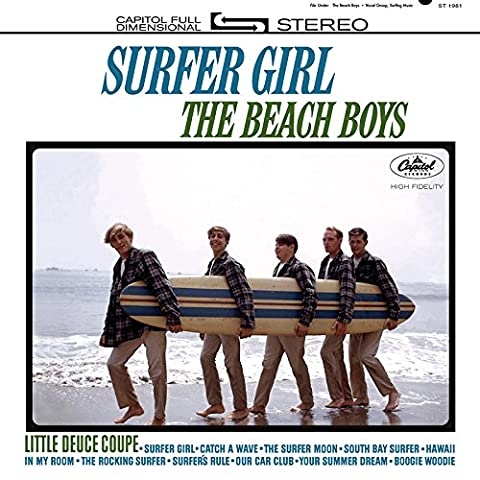 Surfer Girl [VINYL]
