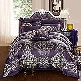 housse de couette baroque. Black Bedroom Furniture Sets. Home Design Ideas
