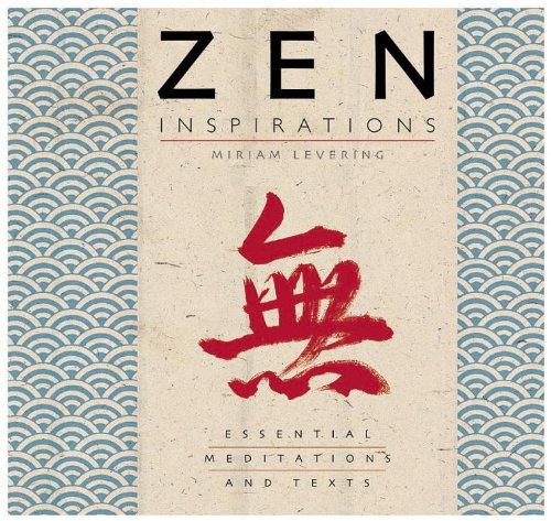 Zen Inspirations (Inspirations (Watkins Publishing))