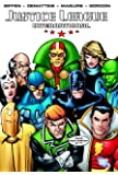 Justice League International TP Vol 01