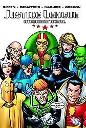 Justice League International Vol. 1