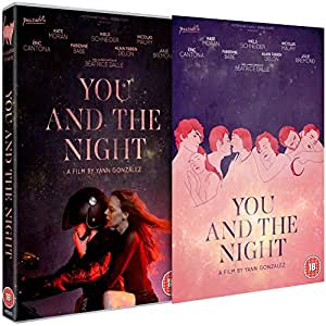 You and the Night [DVD]