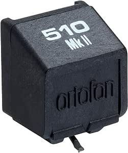 Ortofon Stylus 510 Mkii Nadel Musikinstrumente