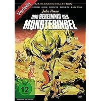 Das Geheimnis der Monsterinsel
