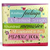 #6: Gift Gallery Archies Special Memories Scrapbook