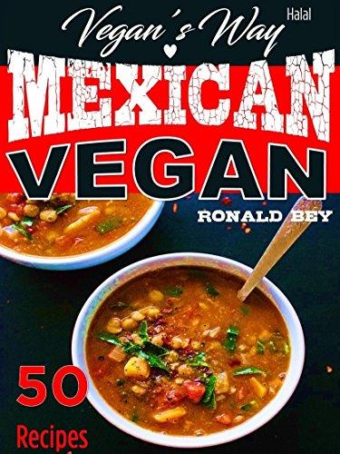 N VEGAN - 50 RECIPES Halal (English Edition) (Vegan Halloween-dessert)
