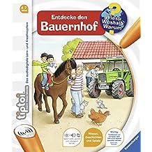 tiptoi® Entdecke den Bauernhof (tiptoi® Wieso? Weshalb? Warum?, Band 1)