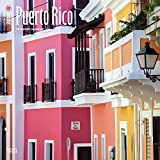 Puerto Rico 2018-18-Monatskalender mit freier TravelDays-App: Original BrownTrout-Kalender [Mehrsprachig] [Kalender] (Wall-Kalender) - BrownTrout Publisher