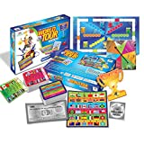 Educational Board Game World Tour Game f...