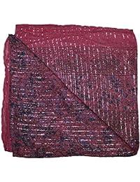Superfreak® Baumwolltuch mit Silber, Gold oder mehrfarbigem Lurex ° leichte Qualität ° Tuch ° Schal ° 100x100 cm ° 100% Baumwolle ° alle Farben!!!