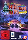 Borderlands 2: How Marcus Saved Mercenary Day DLC [Mac Steam Code]