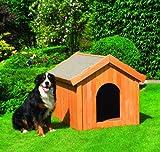 Bild: Promadino Hundehütte groß promadino