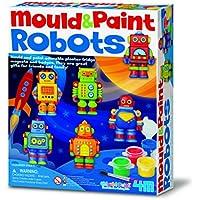 4M - Mould & Paint Robots (004M4653)