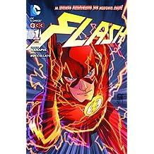 Flash núm. 01 (segunda edición) (Flash (Nuevo Universo DC))