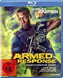 Armed Response - Unsichtbarer Feind - Blu-ray