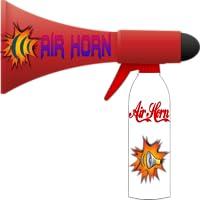 Air horn (No Ads)
