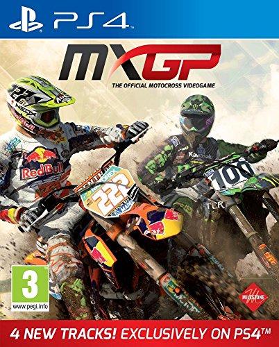Motocross-Videogame (Spiele Für 12 Und Bis)