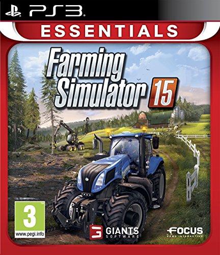 Farming Simulator 15 - Essentials