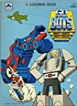 War of the Gobots (Go Bots, Mighty Ro...