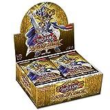 Yu-Gi-Oh! YGO-DPRP-DE - Duelist Pack: Rivals of the Pharaoh - Booster Display 36 Packs - Deutsch