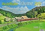 Modellbahn-Träume 2017: Kalender 2017